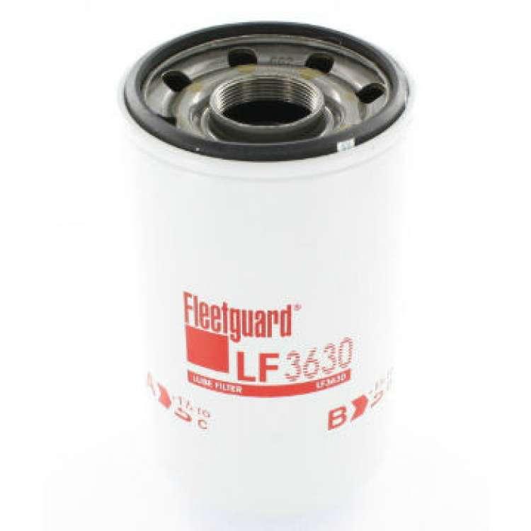 94-03 Ford 7.3L Powerstroke Diesel Fleetguard LF3630 Standard Oil Filter