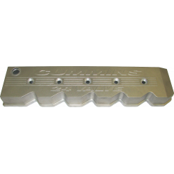 98.5-02 Cummins OEM Paintable Cast Aluminum Valve Cover