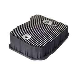 07.5+ Dodge 68RFE AFE High Capacity Deep Transmission Pan