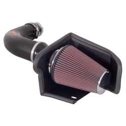 97-04 Ford F150 4.6L/5.4L V8 K&N FIPK Air Intake System