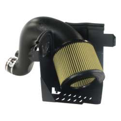 10-12 Dodge 6.7L Cummins AFE Stage-2 Pro-GUARD 7 Cold Air Intake Systems