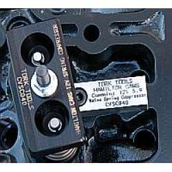 89-98 Dodge 5.9L 12 Valve Cummins Hamilton Valve Spring Compressor Tool