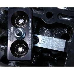 89-98 Dodge 5.9L 12 Valve Cummins Haisley Valve Spring Compressor Tool