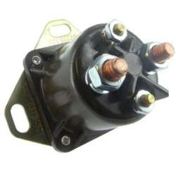 94.5-03 Ford 7.3L Powerstroke International Glow Plug Relay