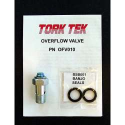 94-98 Dodge 5.9L 12 Valve Cummins Adjustable Overflow Valve