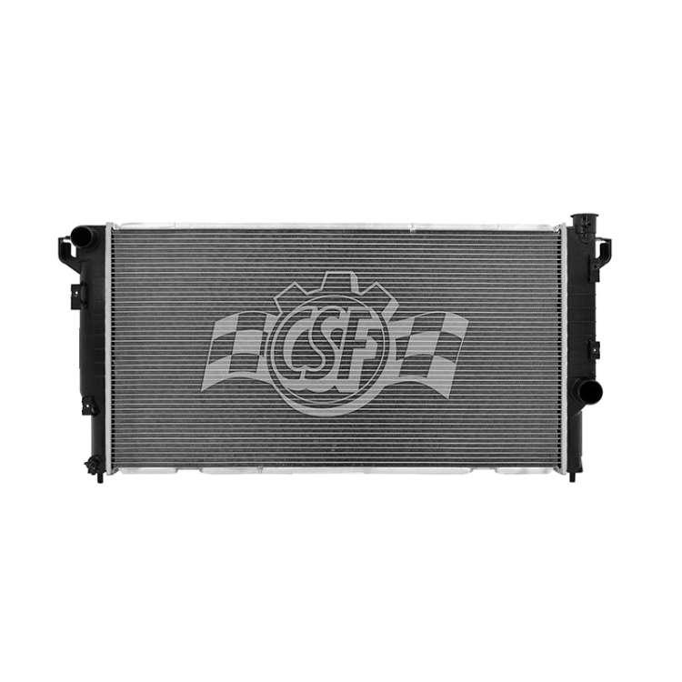 94-02 Dodge 5.9L Cummins CSF OEM Replacement Radiator