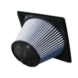 03-12 Dodge 5.9/6.7L Cummins AFE Direct Fit IRF Air Filter PRO DRY S