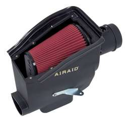 08-10 Ford 6.4L Powerstroke Airaid Air Intake System