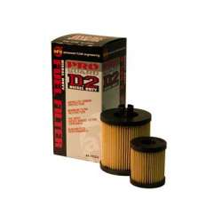 03-07 Ford 6.0L Powerstroke AFE Pro-Guard D2 Fuel Filter