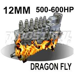 94-98.5 Dodge 5.9L Cummins DRAGON FLY 12mm Pump (500-600hp)