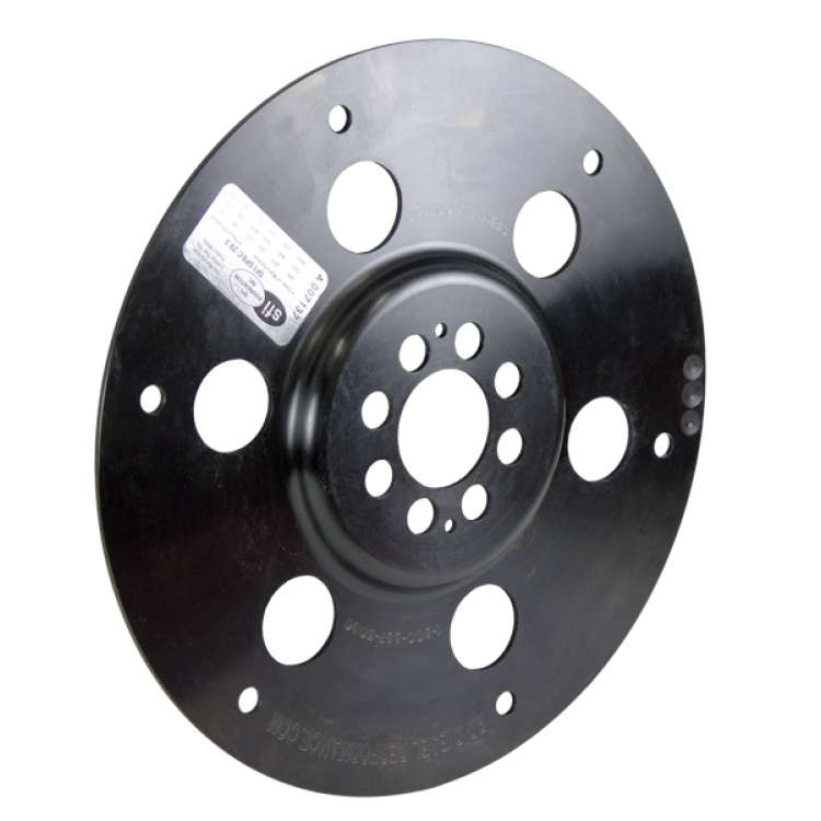 01-12 GM 6.6L Duramax Allison Trans BD Black FleX-Plate