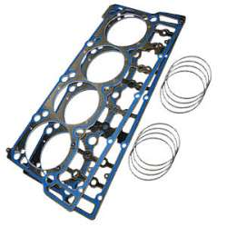 99-03 Ford 7.3L Powerstroke ATS Head Gasket and Fire Rings Kit