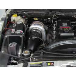 03-07 Dodge 5.9L Cummins Industrial Injection Add A Turbo Kit