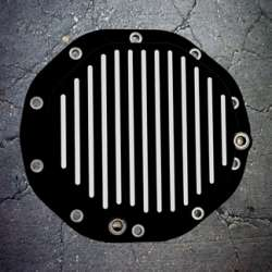 GM AAM 8 1/2 & 8 5/8 10 Bolt Differential Cover Grille Style