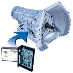 93-00 GM 6.5L Turbo Diesel BD Electronic AutoLoc Exhaust Brake Retarder