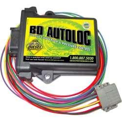03-07 Ford 6.0L Powerstroke BD Torque Converter Auto/PressureLoc