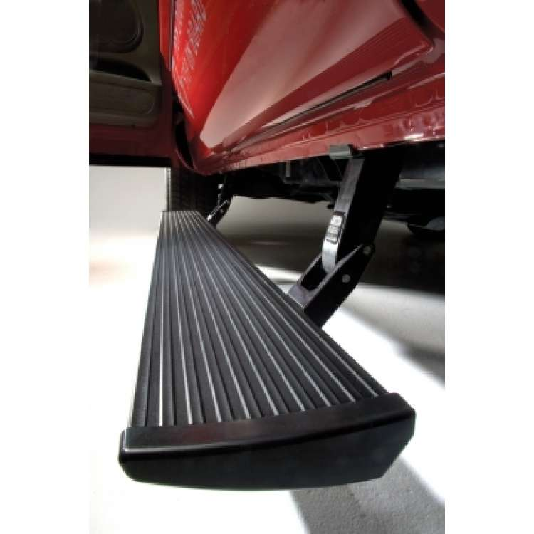 03-09 Dodge 2500/3500 PowerStep Automatic Running Boards