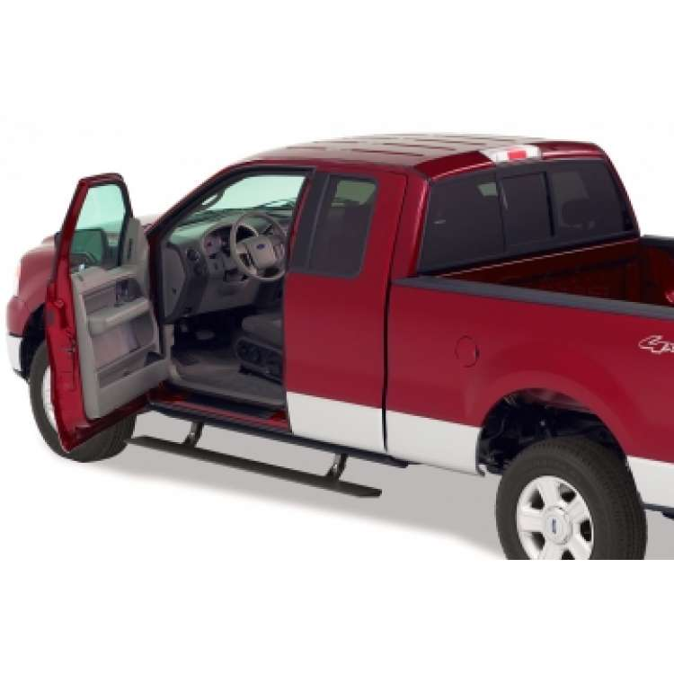 01-03 Ford F150 PowerStep Automatic Running Boards