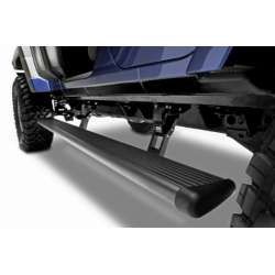 02-03/08+ Ford F250-F450 PowerStep Automatic Running Boards