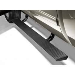 07-09 GM LMM Diesel PowerStep Automatic Running Boards