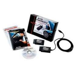 Dodge Cummins Auto Enginuity Total Scanner Bundle
