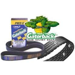 08-10 Ford 6.4L Powerstroke AC Goodyear Serpentine Belt