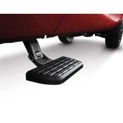 02-08 Dodge 1500 BedStep2 Flip Down Box Step