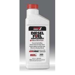Power Service Diesel Fuel Supplement® +Cetane Boost®-32oz Bottle