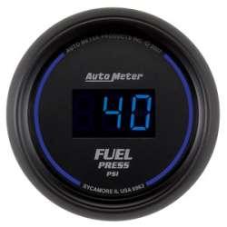 Cobalt Digital 5-100PSI Electric Fuel Pressure Gauge 6963