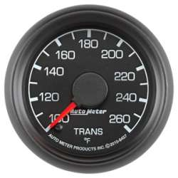 Ford Factory Match Diesel 100-260°F Trans Temp Gauge 8457