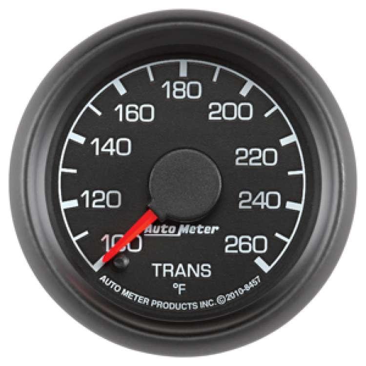 Ford Factory Match Diesel 100-260°F Trans Temp Gauge 8457