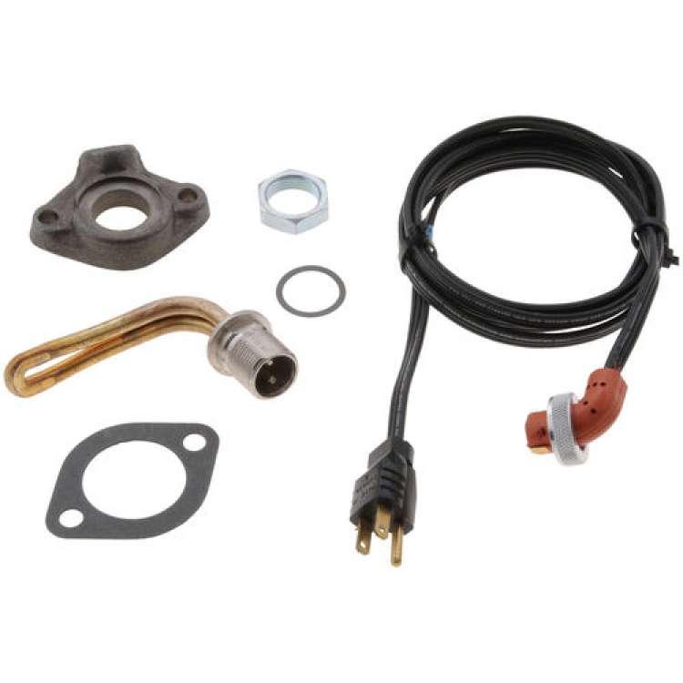 07.5+ Cummins ISX/QSX ZeroStart Immersion Engine Heater