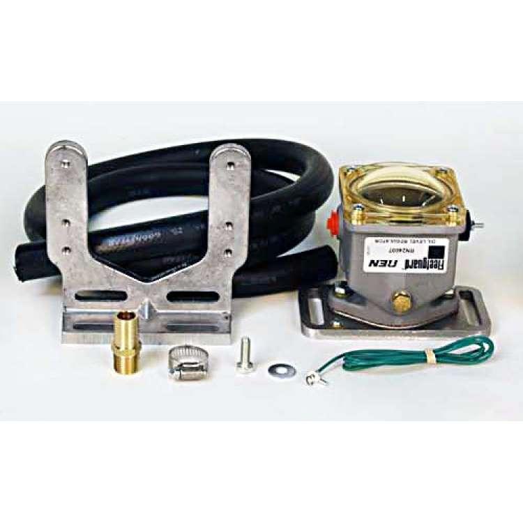 Fleetguard Universal Oil Level Regulator Kit RN24006