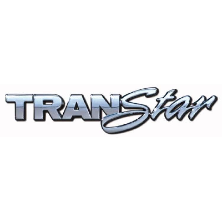 International TranStar Emblem