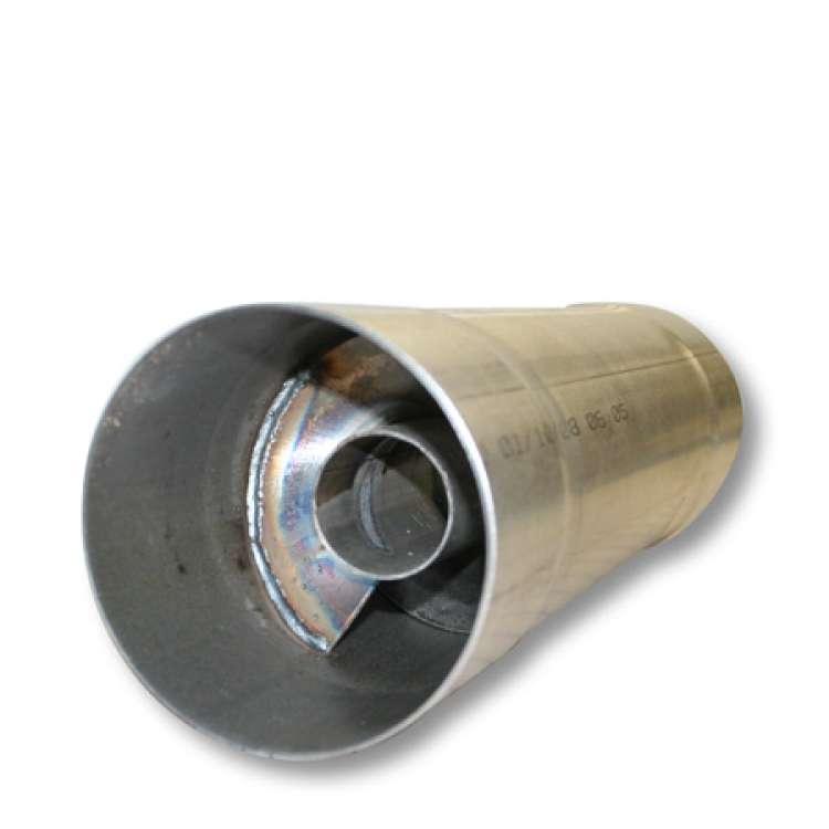 FTE 5 In x 30 In Aluminized Resonator / Muffler