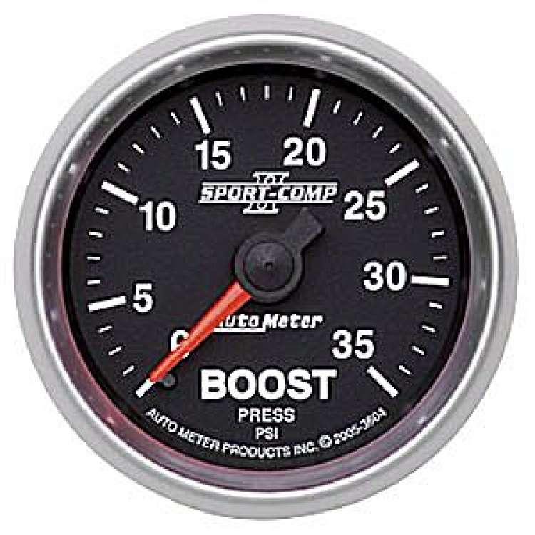 Dodge Autometer 3 Gauge Package