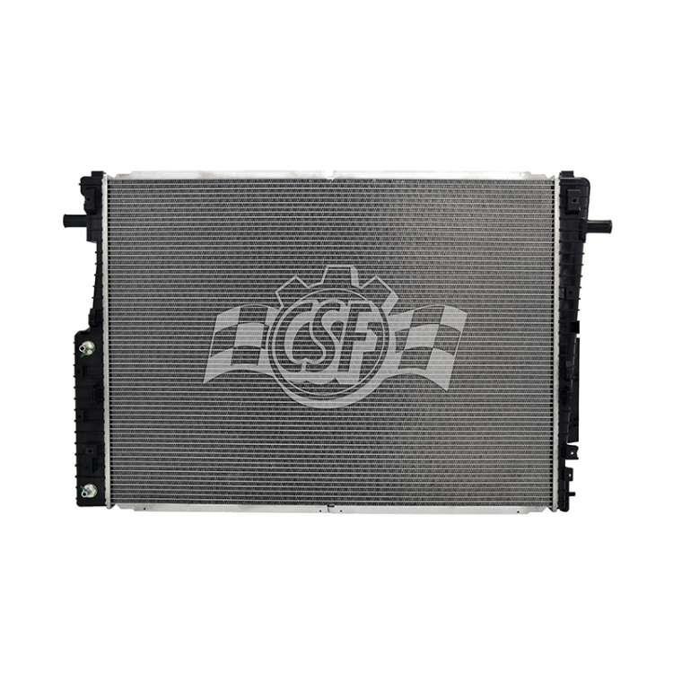 08-10 Ford 6.4L Powerstroke CSF OEM Replacement Radiator