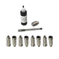 01-04 GM 6.6L Duramax LB7 Torque Lock Injector Cup Kit
