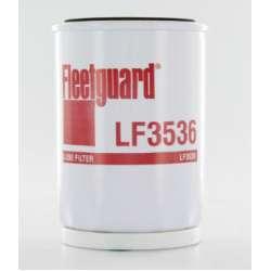 Agricultural Fleetguard Spin-On Full Flow Oil Filter LF3536