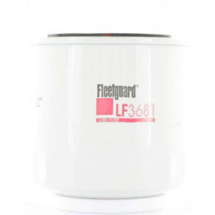 Ford 4.6/5.4/5.8L Gas Engine Fleetguard Premium Oil Filter LF3681