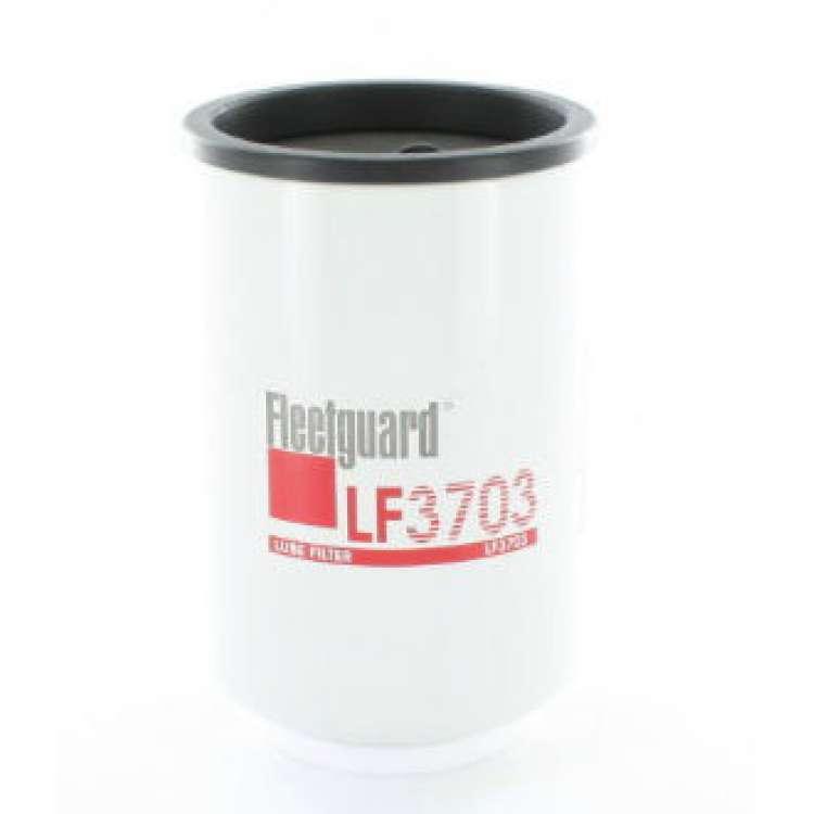 Agricultural Fleetguard Spin-On Oil Filter LF3703