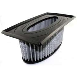 99.5-03 Ford 7.3L Powerstroke AFE Pro Dry S Direct Fit Air Cleaner