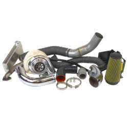 04.5+ GM 6.6L Duramax Industrial Injection Compound Add-A-Turbo Kit