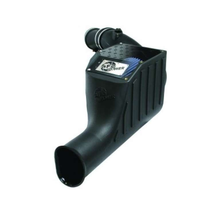 03-07 Ford 6.0L Powerstroke AFE Pro 5R Stage 2-Si Cold Air Intake