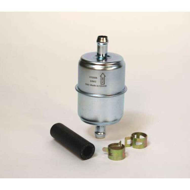 Fleetguard FF5006 Inline Fuel Filter