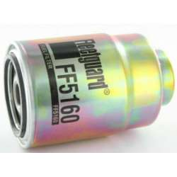 Isuzu Fleetguard Spin-On Fuel Filter FF5160
