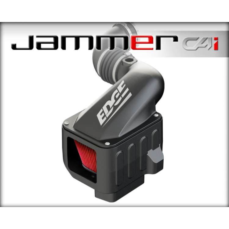 08-10 Ford 6.4L Powerstroke Edge Jammer Cold Air Intake