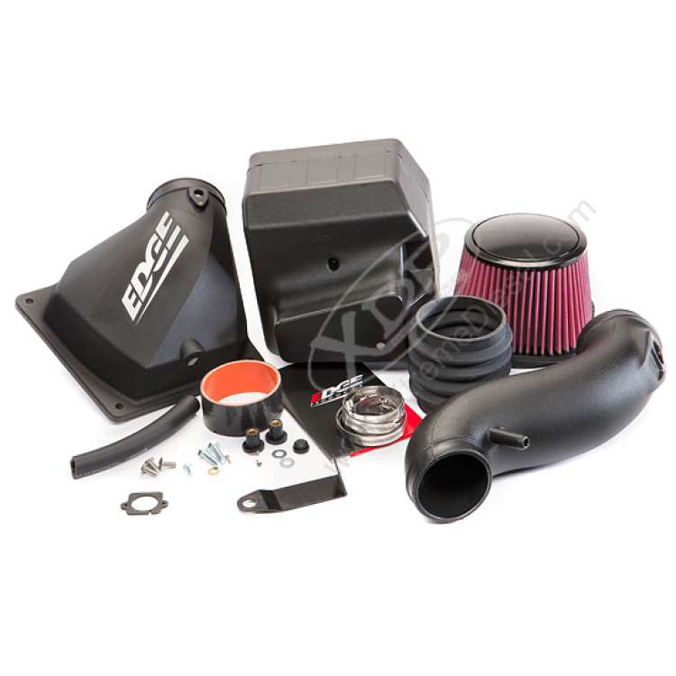 10-12 Ram 6.7L Cummins Edge Jammer Cold Air Intake