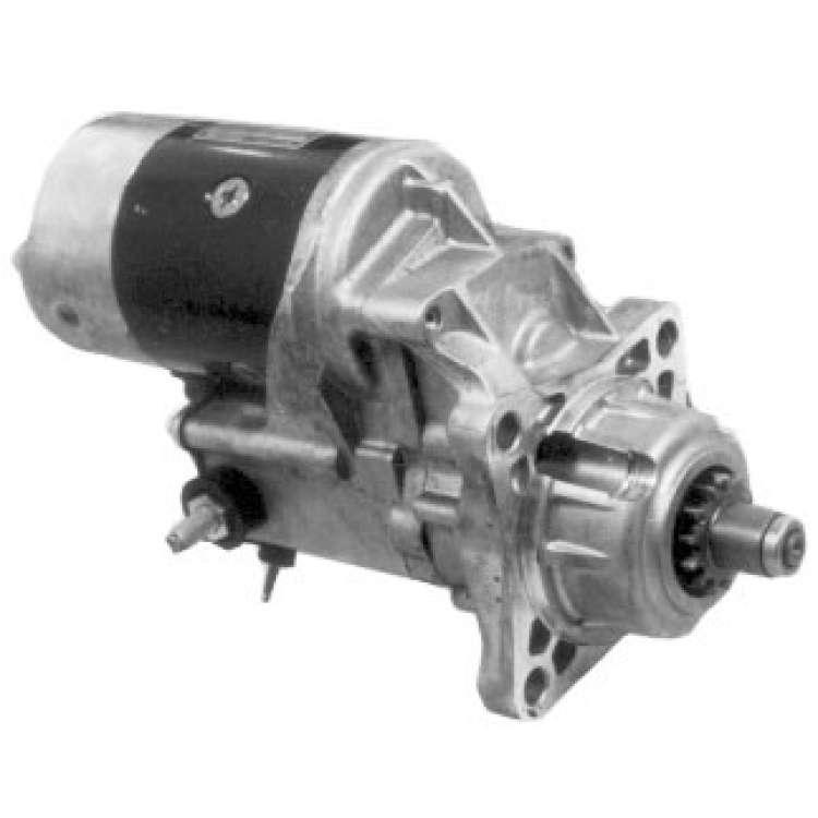 98.5-02 Dodge 5.9L Cummins Diesel New OEM Starter