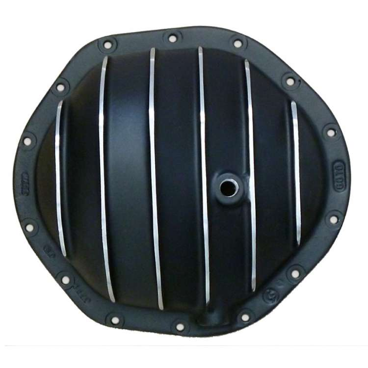 GM 9.5 In 14 Bolt PML Rear Differential Cover